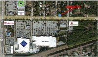 TWO RESIDENTIAL LOTS ON SR 60 FOR SALE!  - 2006 & 2010 54th Ave